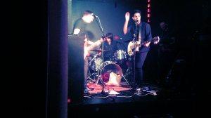 Alluri Music, live 2016, Phil Martini.com, London