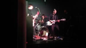 Alluri Music, live 2016, Phil Martini.com