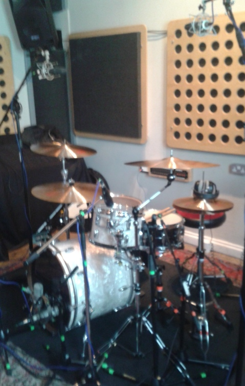 PhilMartini.com,AlluriMusic,DanSwift,BrightonElectric,RecordingSession